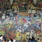 5 lugares donde hay murales de Diego Rivera que seguro no sabías