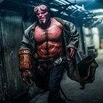 [Video] ¡Regalo de Navidad! Ya esta aquí el nuevo tráiler de Hellboy
