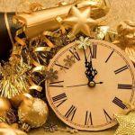 Amor, dinero, viajes…5 rituales para Año Nuevo que tienes que hacer