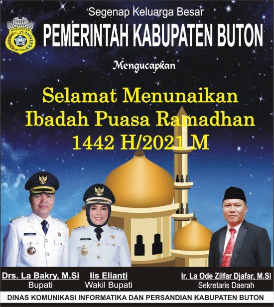 ucapan ramadhan buton