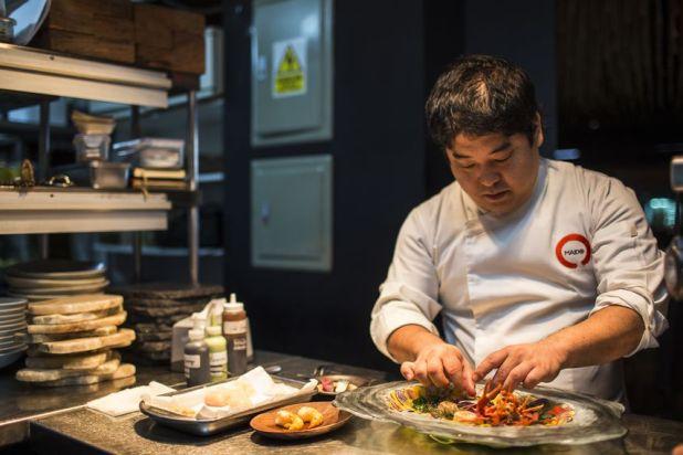 Maido es el mejor restaurante de Latinoamérica por tercer año consecutivo. (Foto: GEC)
