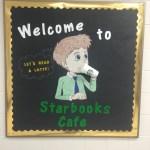 Starbooks Reading Cafe James Scholar Blog University Of Illinois At Urbana Champaign