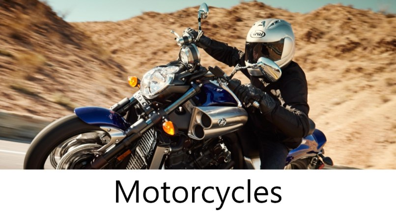 Motorcycles Previous Next