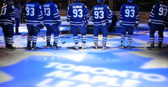 Leafs Pregame