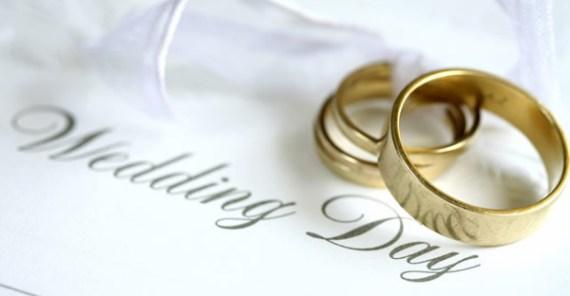 End of Season Wedding Special