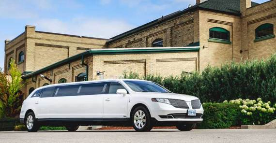 Mother's Day Limousine Package