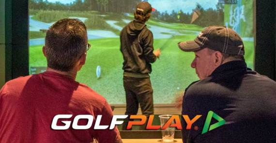 Year round indoor golf for Waterloo, Cambridge and Kitchener