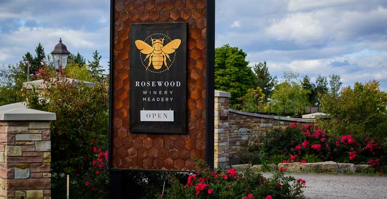 Rosewood Estates Winery