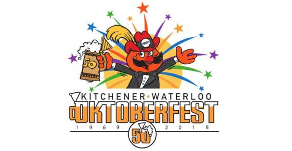 Kitchener-Waterloo Oktoberfest