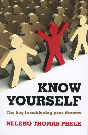 Know yourself - Neleng Thomas Phele