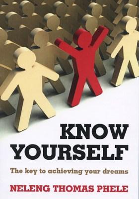 Know yourself - Neleng Thomas Phele