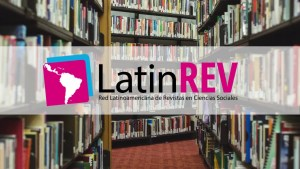 Revista Publicando Adhered to LatinREV