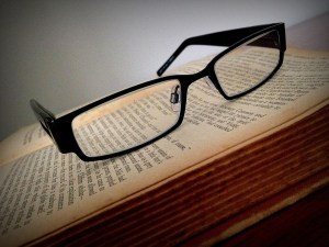 book-w-glasses
