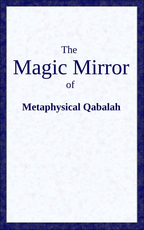 the Magic Mirror of MQ