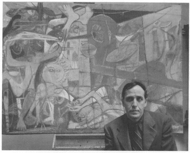 Image result for philip guston
