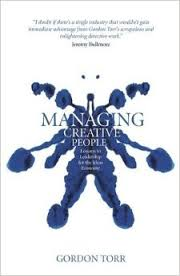 Managing Creative People