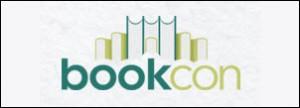 BookCon logo