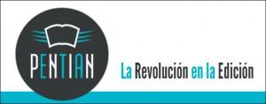 Pentian logo