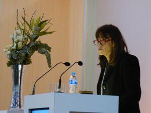 Gail Rebuck