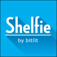 shelfie logo