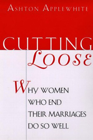 Cutting Loose cover art