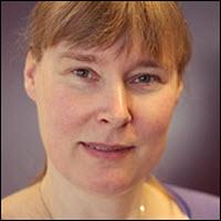 Karina van Dalen-Oskam