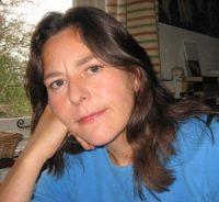 Antonia Lloyd-Jones. Image: Stork Press
