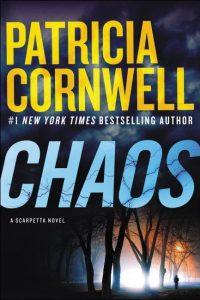 Patricia Cornwell, 'Chaos'
