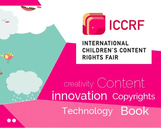 International Children's Content Rights Fair