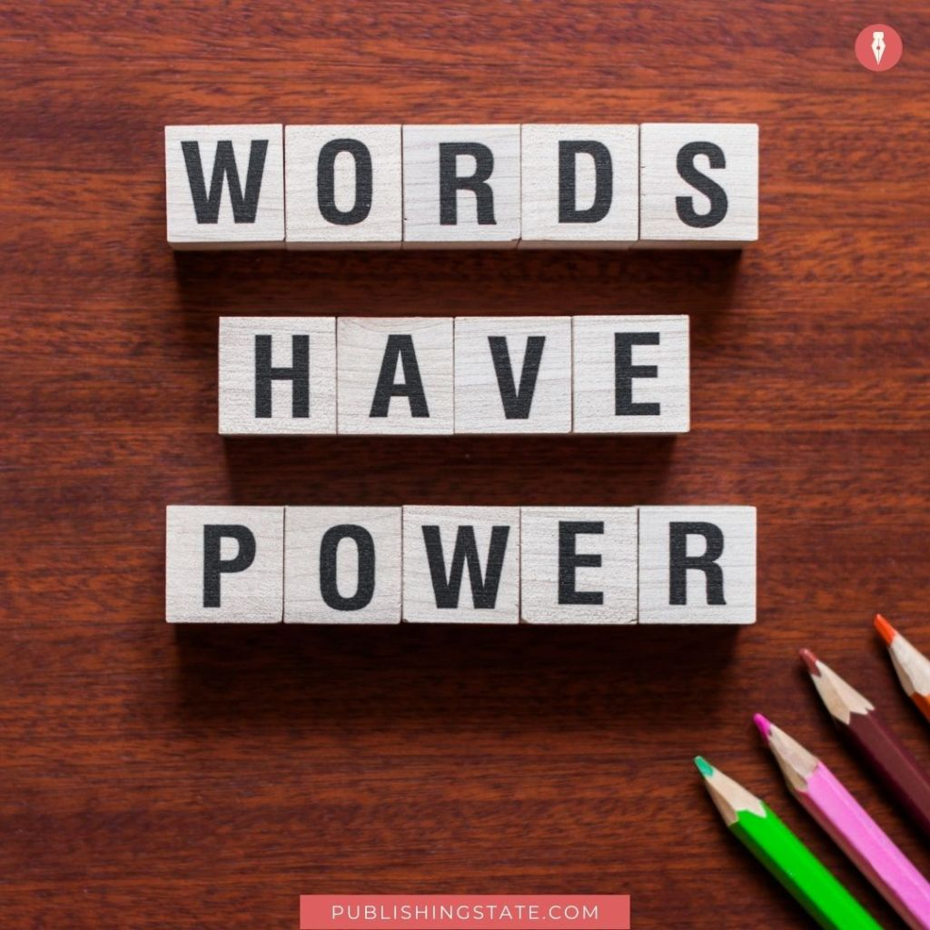 Words have power   33 power words you can use in your email