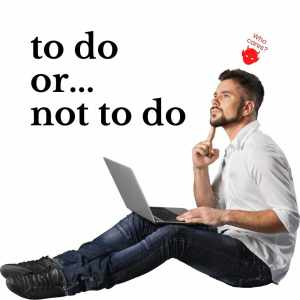 How to stop procrastinating and improve productivity