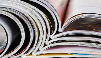 How many journals are there in the world?