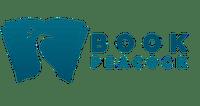 Book Peacock logo