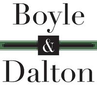 Boyle & Dalton logo