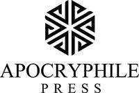Apocryphile Press logo