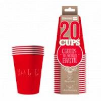 gobelet cup carton