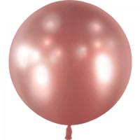 Ballon métallique Rose gold 60cm