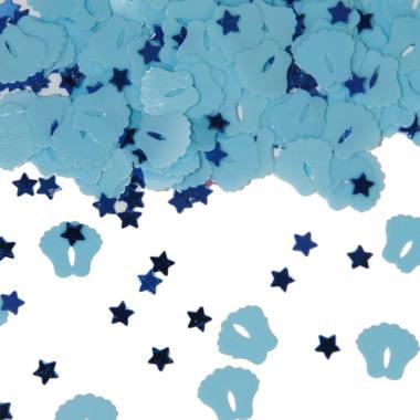 confetti bébé