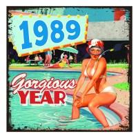 magnet 1989