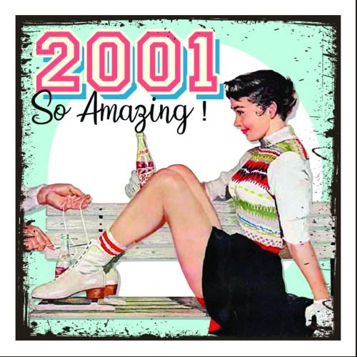 magnet 2001