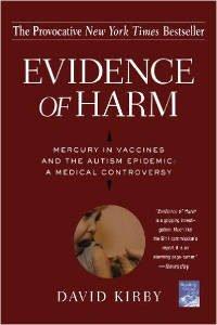 Evidence of Harm