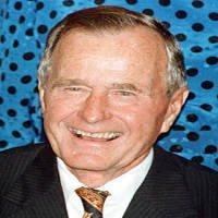 George Bush (Senior)