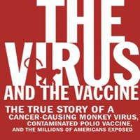 Małpy, wirusy i szczepionki – Tom Curtis