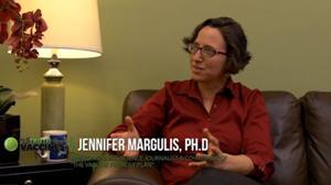 Dr JENNIFER MARGULIS
