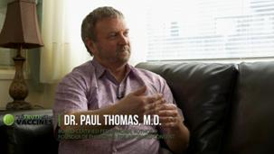 Dr PAUL THOMAS