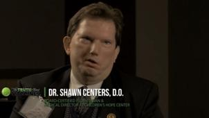 Dr SHAWN CENTERS