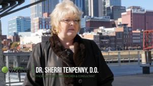 Dr SHERRI TENPENNY