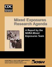 Mixed Exposures Research Agenda