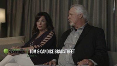 TOM i CANDICE BRADSTREET