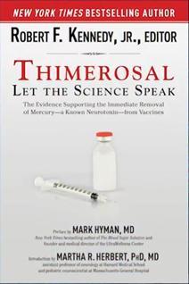 tiomersal - Let the science speak